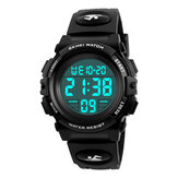 SKMEI 1266 Outdoor Sport Fashion Chronograph Children Watch