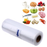 KCASA KC-VB02 17x500cm Vaccum Seal Ring Bag Roll Food Sealer machine Bag Kitchen Storage Fresh-keeping Bag  General Food Saver Bag