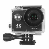 EKEN H9 Pro WIFI Action Sport Camera Ultra HD 4K Sport DV 2.4 Remote Controller