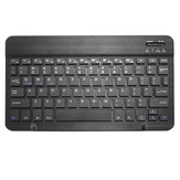 Original Wireless Bluetooth Keyboard with Leather for Cube I7