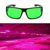 Eye-Protection usine LED lunettes anti-éblouissement anti-UV Verres Verres Verres pour Serre