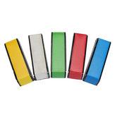 Original 5pcs Rouge Buffing Compound Stick Polishing Paste Abrasive Bars Jewelry Wax