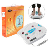 Electric Foot Massager Machine  Infrared Heating Therapy