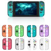 Poignées Coque Coque De Protection Accessoires De Rechange Pour Nintendo Switch Joy-con Controller
