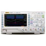 RIGOL DS1054Z Digital 4 Channels 50MHz Bandwidth 1GS/s 7inch WVGA 12Mpts 30,000wfm Oscilloscope
