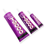 T9000 Glue Clear Acrylic Adhesive Heat Resistant Glass Crystal Jewelry DIY Crafts 15/50/110mL
