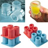 Original Creative Ice Cup Ice Modelo Ice Cube Ice Caja Cocina Fancy Commodity Ice Mould