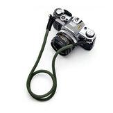 Universal Neck Shoulder Strap Rope Cord Leather Camera Neck Wrist Straps
