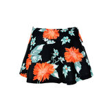 Original Plus Size Bathing Skirt Ladies Swim Trunks