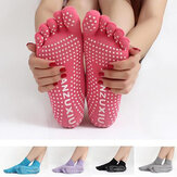Toe Yoga Anti Skid Socks