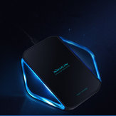 NILLKIN Magic Cube Fast Edition Qi Wireless Charger for Samsung Galaxy S9 S8 Plus Note 8