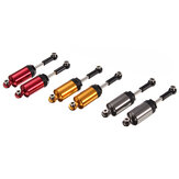 WLtoys Upgrade Metal Shock Absorbers A959-B A949 A959 A969 A979 1/18 RC Car Parts Multi-color