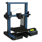 Geeetech® A10 Aluminum Prusa I3 3D Printer 220*220*260mm Printing Size With Open Source GT2560 Control Board Support Remote Control/Off-line Printing 1.75mm 0.4mm Nozzle