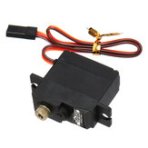 WPL Rc Car Truck Servo 17g 3.5kg For B1 B16 B24 C24 1/16 RC Car