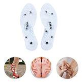 Silicone Shoe Pad Massage Insole Health Anti-Fatigue