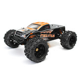 DHK 8382 Maximus 1/8 120A 85KM / H 4WD Brushless Monster Truck RC Auto