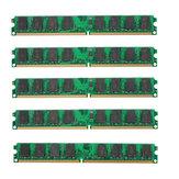 5PCS 2GB DDR2-800MHz PC2-6400 240PIN DIMM AMD Motherboard Computer Memory RAM
