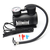 Portable Mini Air Compressor Vehicle Electric Tire Inflator Pump 12V 300 PSI