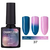 Magical Temperature Change Nail Gel