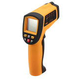 GM900 -50~900℃ Non Contact IR Laser Infrared Thermometer Gun Tester Temperature Meter