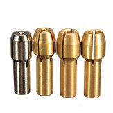 Electric DREMEL Grinder Lock Chuck Collet Nut 0.8MM/1.5MM/2.35MM/3.2MM