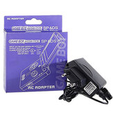 Universal Power Adapter Charger for GBA SP & NDS 100-250V