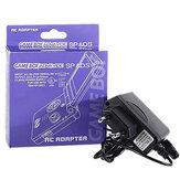 Chargeur universel adaptateur pour GBA SP et NDS 100-250V