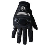 Full Finger Safety Breathable Motorcycle Gloves for Scoyco MC24