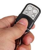 Porte de garage de porte de clonage télécommande porte-clé 433mhz cloner