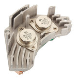 Heater Fan Blower Resistor for Citroen Saxo Berlingo Xantia Xsara