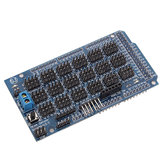 MEGA Sensor Shield V2.0 Expansion Board For Arduino ATMEGA 2560 R3