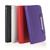 Leather Case Skin Card Slot Pouch Wallet For Samsung Galaxy S4 i9500