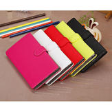 Wallet Style Flip Stand Leather Case For Sony Xl39h Xperia Z Ultra