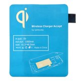 Qi Wireless Charger Accept Module For Samsung Galaxy S3 i9300