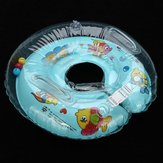 Vvcare BC-SR01 Baby Swimming Neck Float Ring Safety Aid Tube Infant Swim Bath Laps