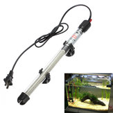 Adjustable Submersible Aquarium Fish Tank Water Heater