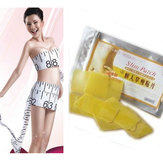 Lazy People Slim Patch Weight Loss Slimming When Sleep