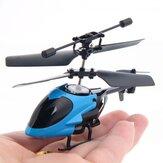 QS QS5013 2.5CH Mini Micro Helicóptero RC de Control Remoto