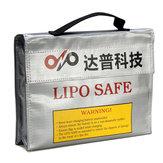 Sac anti-feu dupu anti-explosion pour la batterie Li-Po