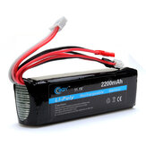 BQY Power 11.1V 2200mAh Lipo Battery For RC Transmitter C305