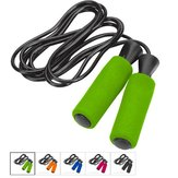 2.7m Sponge Fitness Adjustable Skipping Jump Rope Exercise Boxing Gym