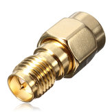 SMA Male To RP-SMA Female Plug RF Coaxial Adapter Connector