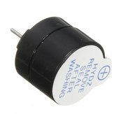 5V Electric Magnetic Active Buzzer Continuous Beep Continuously