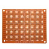 7 x 9cm PCB Prototyping Printed Circuit Board Prototype Breadboard