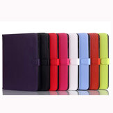 Folding Stand PU Leather Case Cover For Samsung Galaxy Tab4 T530