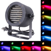 86 RGB LED Stage Light PAR Disco Light Laser Projector Party Show
