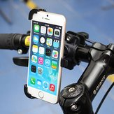 Universal 360 Degree Rotation Bike Bicycle MotorcyclE-mount Phone Holder Cradle for Mobile Phone