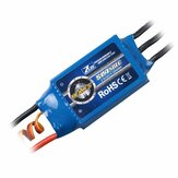 ZTW Beatles 50A 60A 80A ESC Brushless Speed Controller For RC Airplane
