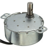 Turntable Synchronous Motor For Cooker AC 220V-240V 5-6RPM 50/60hz 4W CW/CCW