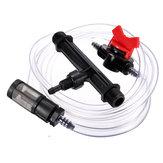 Irrigation de 3/4 pouces venturi tube de kit de filtre d'appareil d'injecteurs d'engrais
